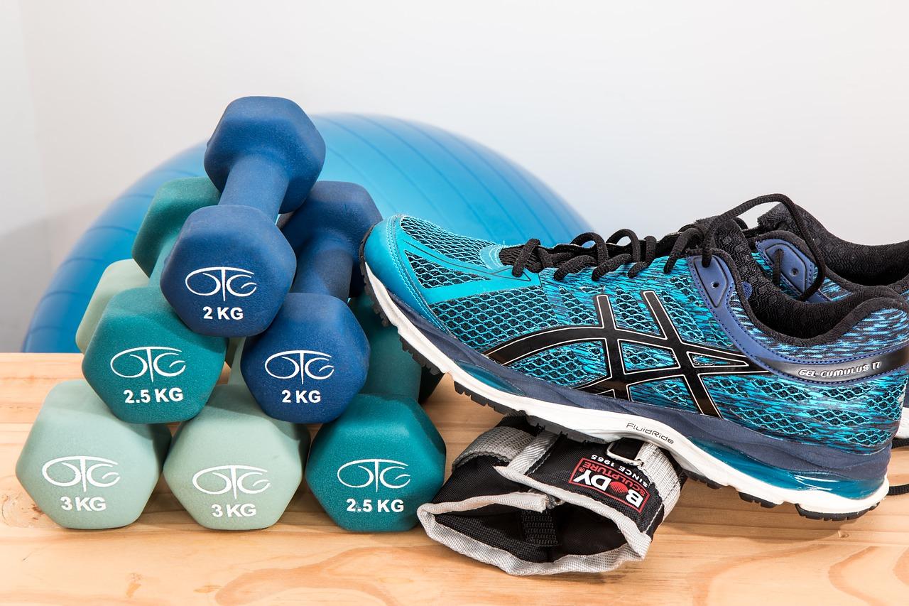 5 conseils pour reprendre le sport