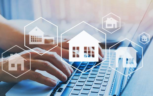 CRM gestion immobilière