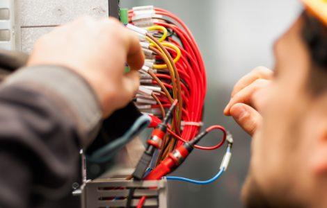 normes électriques