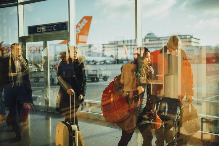 compagnie aérienne pour voyager