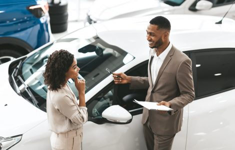 solutions pour acheter une voiture en étant sans travail