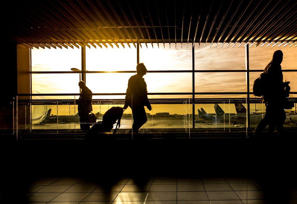 vacance d'été, les compagnie aérienne