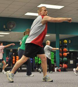 bienfait du sport sur notre corps