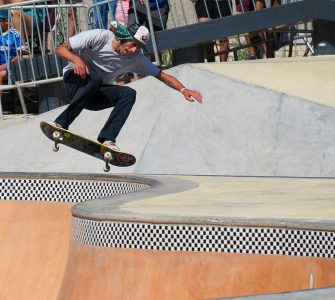 skateboard pour jeune