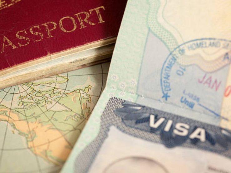 obtenir un visa pour aller en France